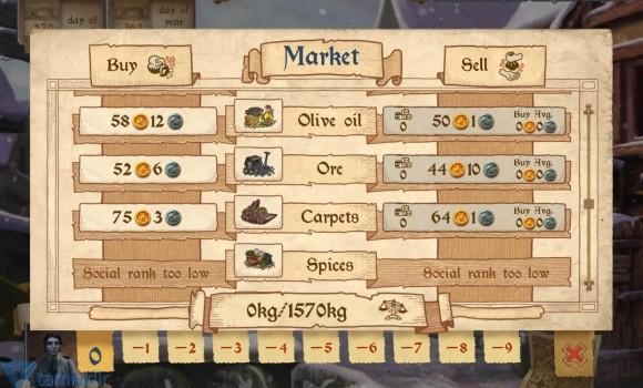 Merchants of Kaidan Ekran Görüntüleri - 3