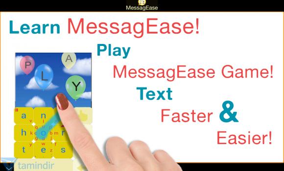 MessagEase Ekran Görüntüleri - 3