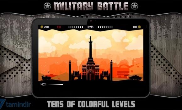 Military Battle Ekran Görüntüleri - 5