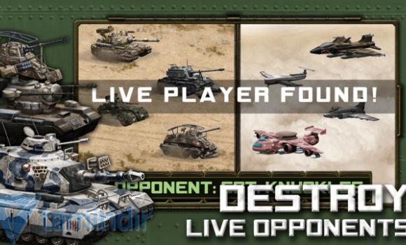 Military Masters Ekran Görüntüleri - 4