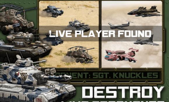 Military Masters Ekran Görüntüleri - 3