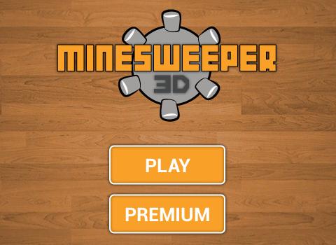 Minesweeper 3D Ekran Görüntüleri - 5