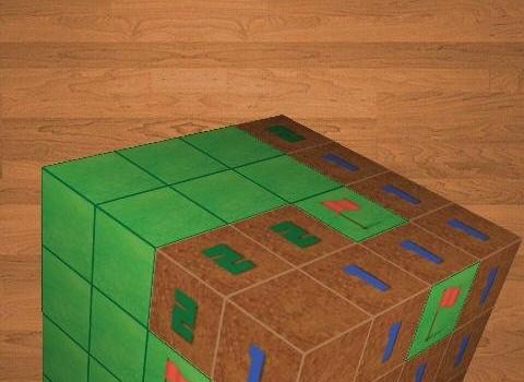 Minesweeper 3D Ekran Görüntüleri - 4