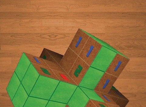 Minesweeper 3D Ekran Görüntüleri - 3