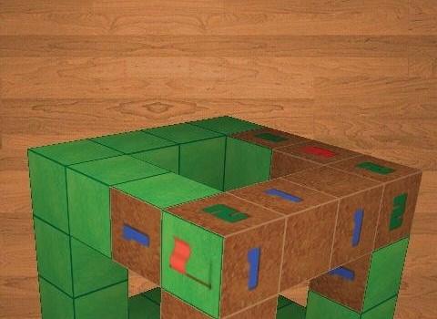 Minesweeper 3D Ekran Görüntüleri - 2