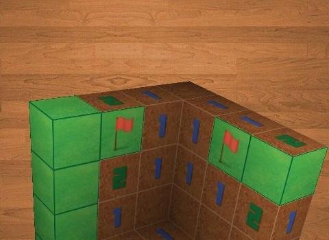 Minesweeper 3D Ekran Görüntüleri - 1