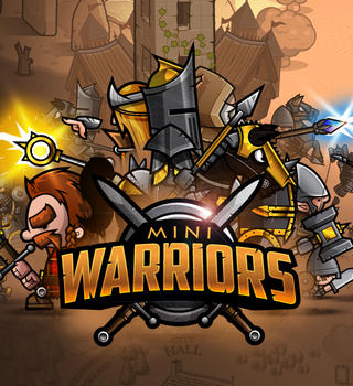 Mini Warriors Ekran Görüntüleri - 5