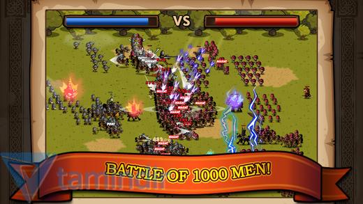 Mini Warriors Ekran Görüntüleri - 3