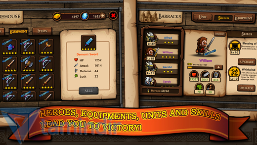 Mini Warriors Ekran Görüntüleri - 2