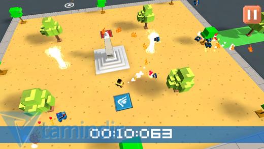 MiniChase Ekran Görüntüleri - 4