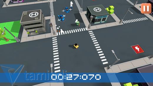 MiniChase Ekran Görüntüleri - 1