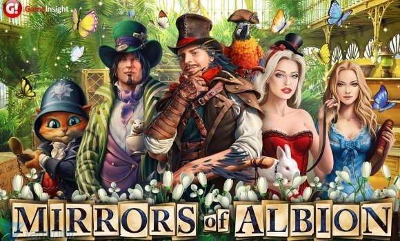 Mirrors of Albion Ekran Görüntüleri - 1