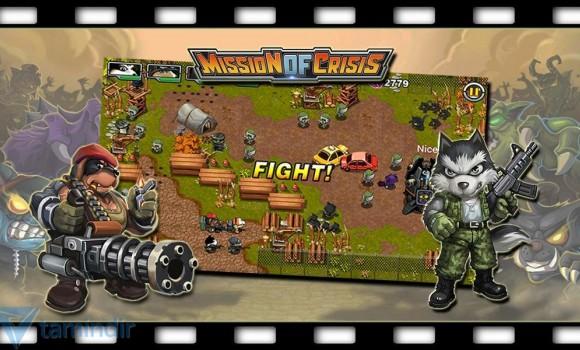 Mission of Crisis Ekran Görüntüleri - 5