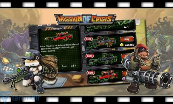 Mission of Crisis Ekran Görüntüleri - 4