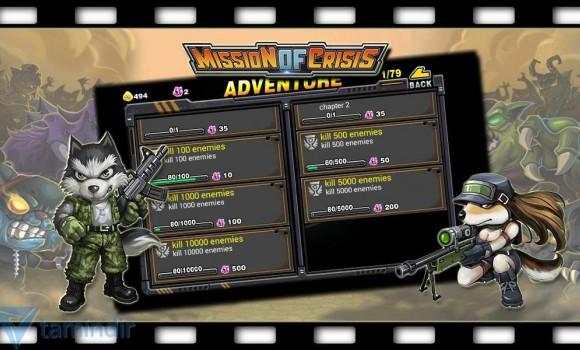 Mission of Crisis Ekran Görüntüleri - 3