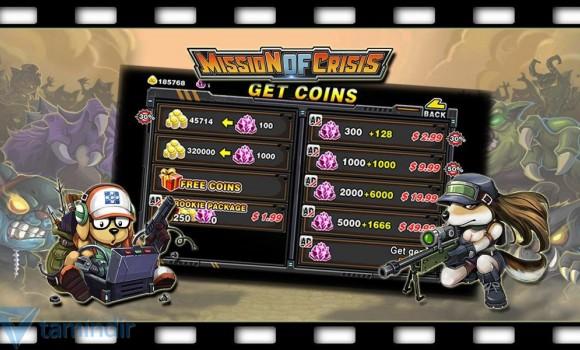 Mission of Crisis Ekran Görüntüleri - 2