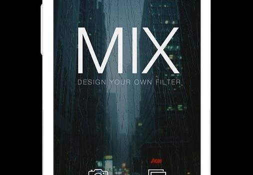 MIX Ekran Görüntüleri - 5