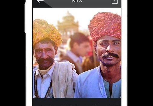 MIX Ekran Görüntüleri - 2