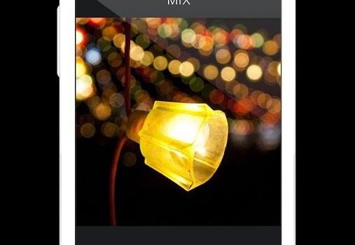 MIX Ekran Görüntüleri - 1