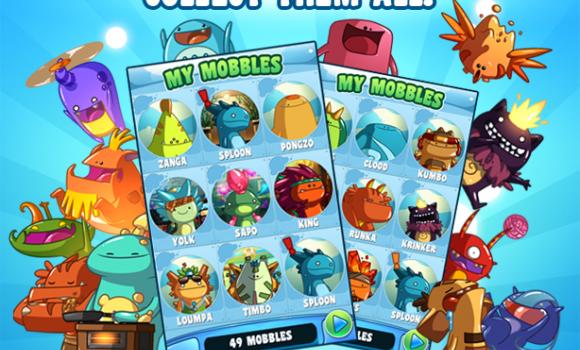 Mobbles Ekran Görüntüleri - 3