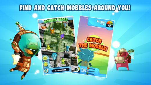 Mobbles Ekran Görüntüleri - 4