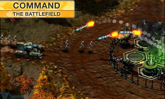 Modern Command Ekran Görüntüleri - 4