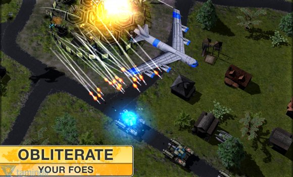 Modern Command Ekran Görüntüleri - 3