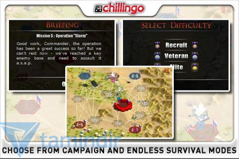 Modern Conflict Ekran Görüntüleri - 2
