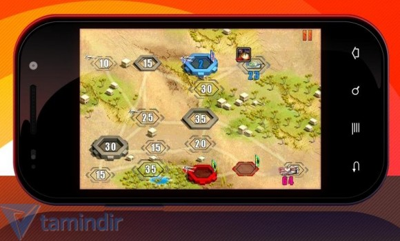 Modern Conflict Ekran Görüntüleri - 1