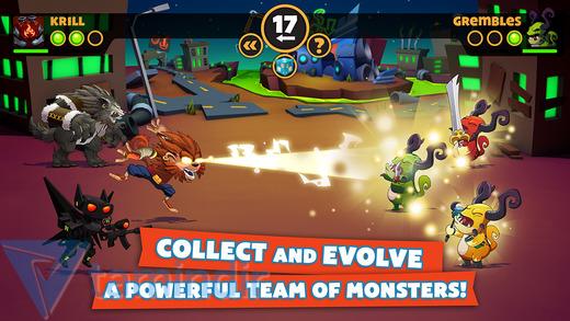 Monster Kingdom 2 Ekran Görüntüleri - 3
