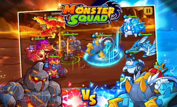 Monster Squad Ekran Görüntüleri - 4