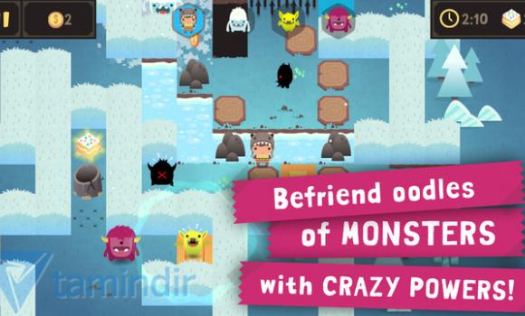 Monsters Ate My Birthday Cake Ekran Görüntüleri - 1