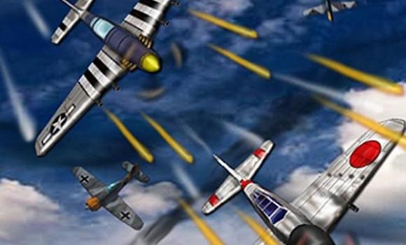 Mortal Skies 2 Ekran Görüntüleri - 5