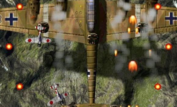 Mortal Skies 2 Ekran Görüntüleri - 2