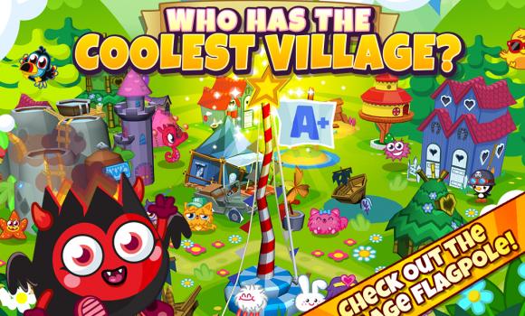 Moshi Monsters Village Ekran Görüntüleri - 4