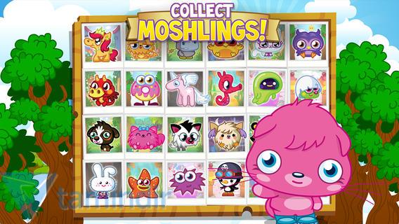 Moshi Monsters Village Ekran Görüntüleri - 3