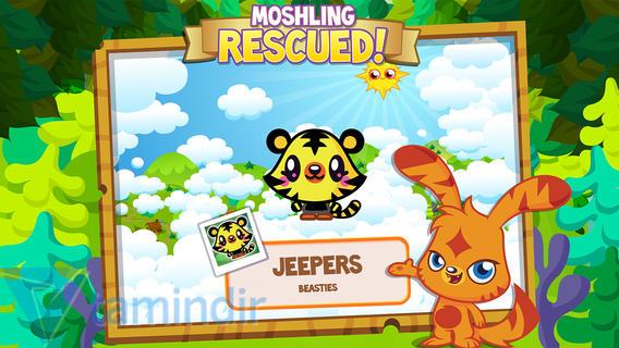 Moshi Monsters Village Ekran Görüntüleri - 2