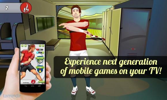 Motion Tennis Ekran Görüntüleri - 5