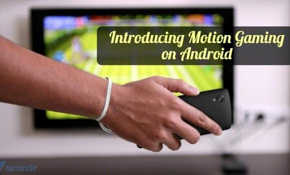 Motion Tennis Ekran Görüntüleri - 4