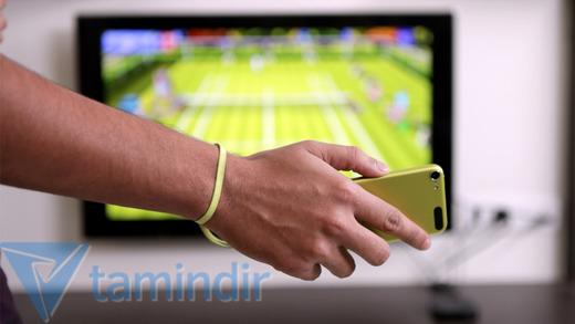 Motion Tennis Ekran Görüntüleri - 1