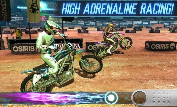 Motocross Meltdown Ekran Görüntüleri - 5