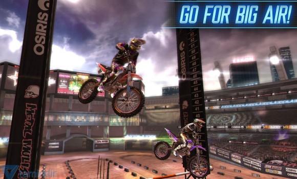 Motocross Meltdown Ekran Görüntüleri - 2