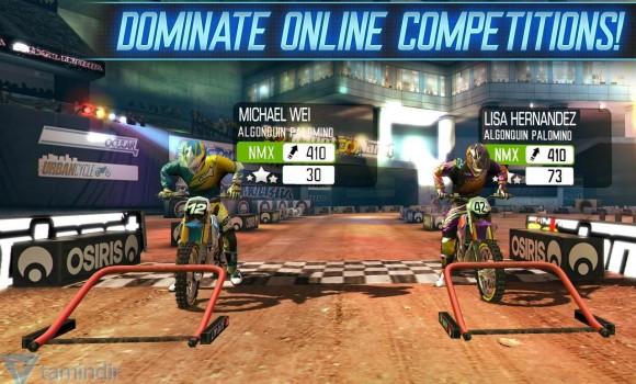 Motocross Meltdown Ekran Görüntüleri - 1