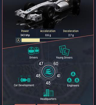 Motorsport Manager Ekran Görüntüleri - 4