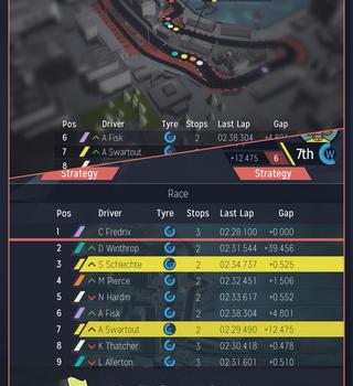 Motorsport Manager Ekran Görüntüleri - 3