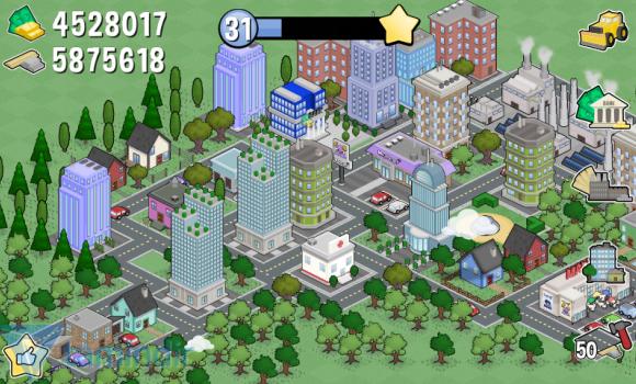 Moy City Builder Ekran Görüntüleri - 3