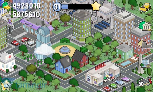Moy City Builder Ekran Görüntüleri - 2