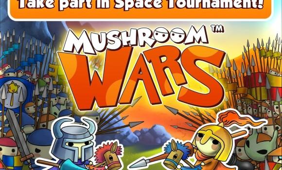 Mushroom Wars Ekran Görüntüleri - 5