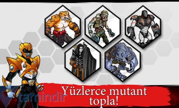 Mutants: Genetic Gladiators Ekran Görüntüleri - 4