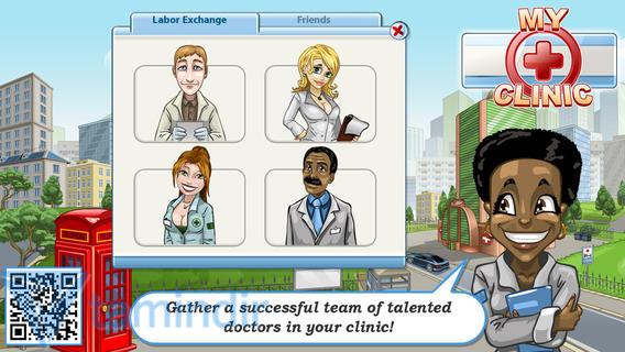 My Clinic Ekran Görüntüleri - 5